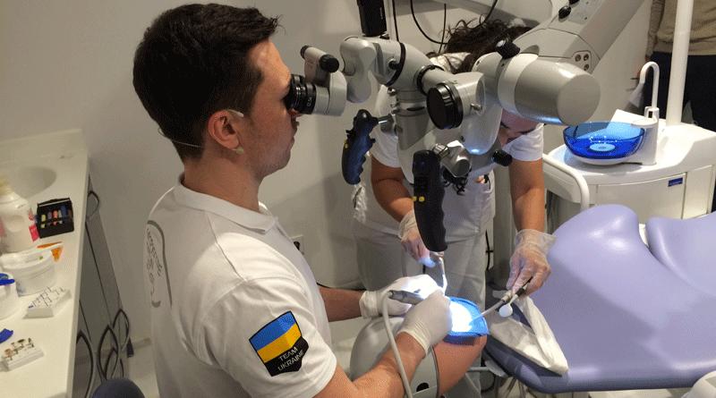 Curso de tratamiento estético microinvasivo