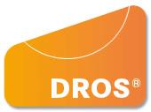 Logo dros konzept, proveedor de Clínica Dental Padrós para los tratamientos de bruxismo