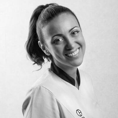 Rosa Avellaneda. Clínica Dental Padrós Paral·lel, tu dentista en Barcelona