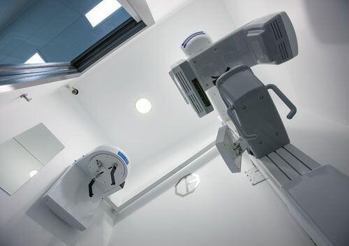 Clínica dental Padrós dispone del sistema de radiología digital 3D Pointnix, con captador de gran tamaño y alta resolución.