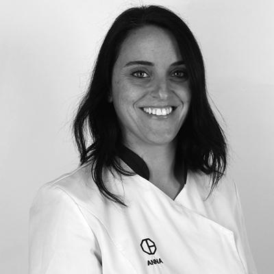 Anna Gàlvez. Clínica Dental Padrós Paral·lel, tu dentista en Barcelona