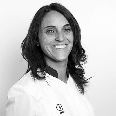 Anna Galvez. Clínica Dental Padrós Paral·lel, tu dentista en Barcelona