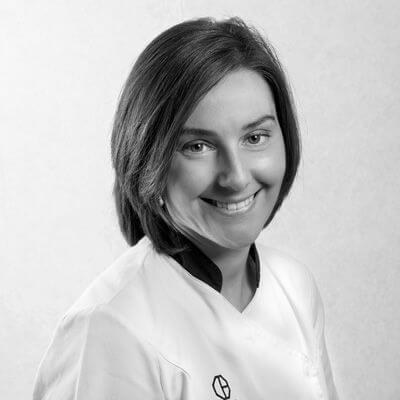 Cristina Martínez. Clínica Dental Padrós Paral·lel, tu dentista en Barcelona