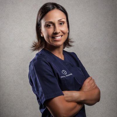 Dra. Margarita Monterrubio. Clínica Dental Padrós Paral·lel, tu dentista en Barcelona